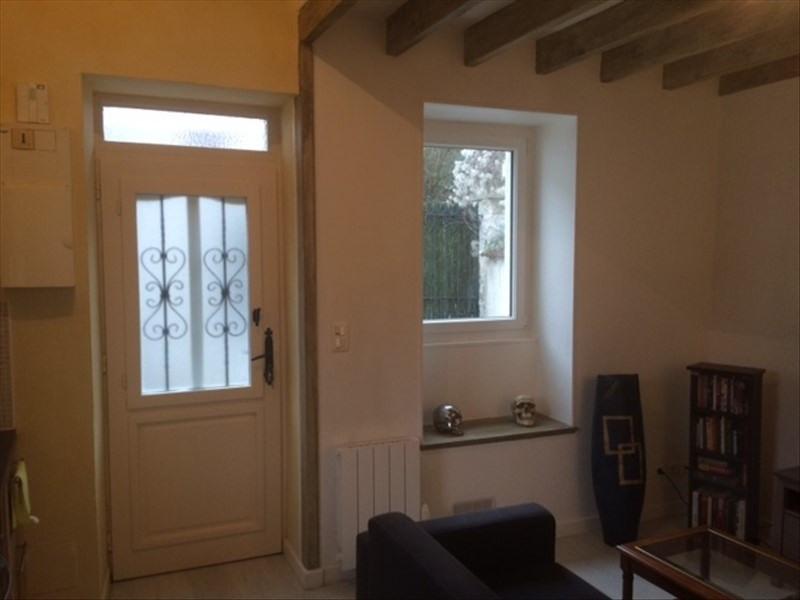Sale apartment Vernon 96000€ - Picture 2