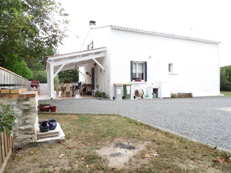 Vente de prestige maison / villa Dolus d'oleron 573000€ - Photo 17