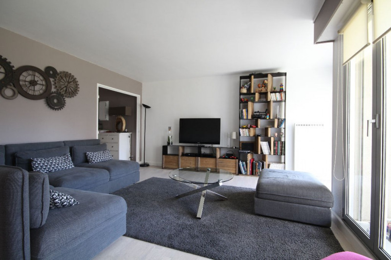 Sale apartment Saint germain en laye 475 000€ - Picture 2