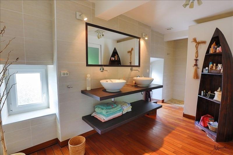 Deluxe sale house / villa Ogeu les bains 416000€ - Picture 9