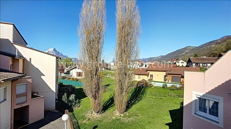 Vente appartement Gières 209900€ - Photo 1