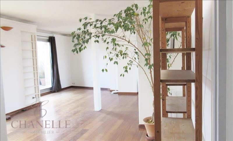 Sale apartment Vincennes 745 000€ - Picture 3