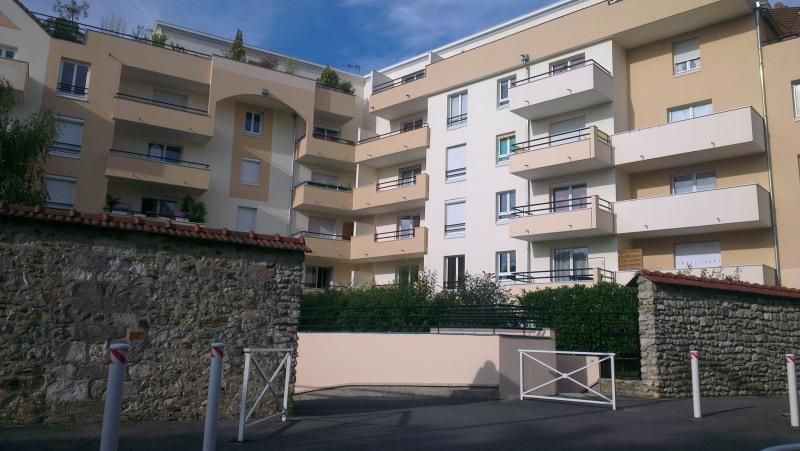 Rental apartment Combs-la-ville 590€ CC - Picture 5