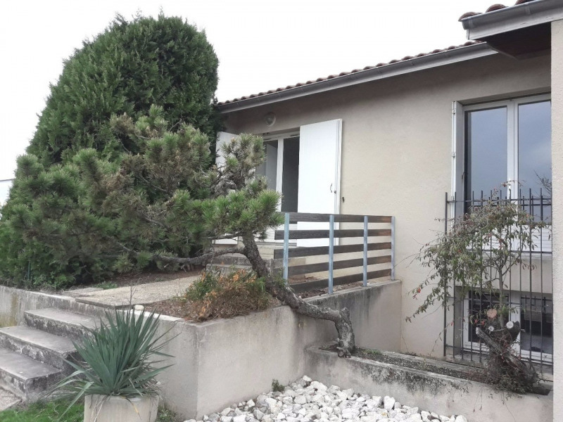 Location appartement Chatuzange-le-goubet 482€ CC - Photo 1