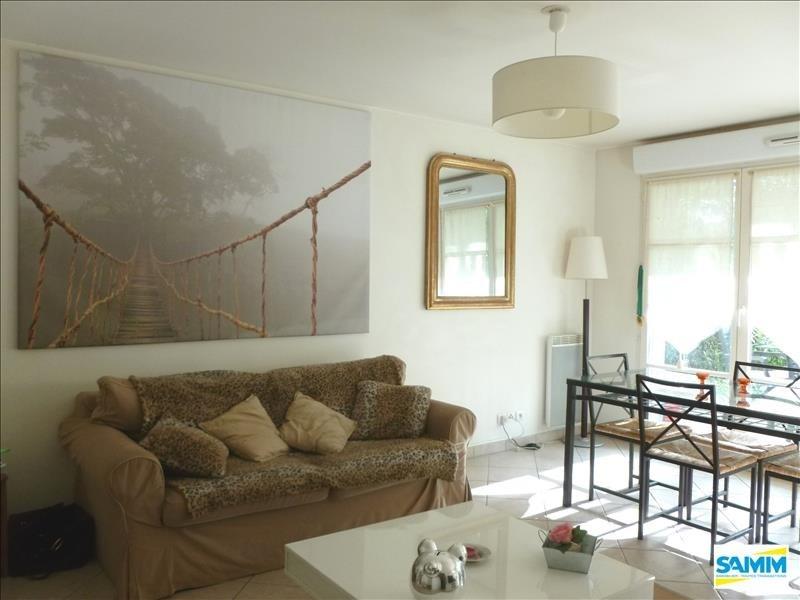 Vente appartement Mennecy 230000€ - Photo 4
