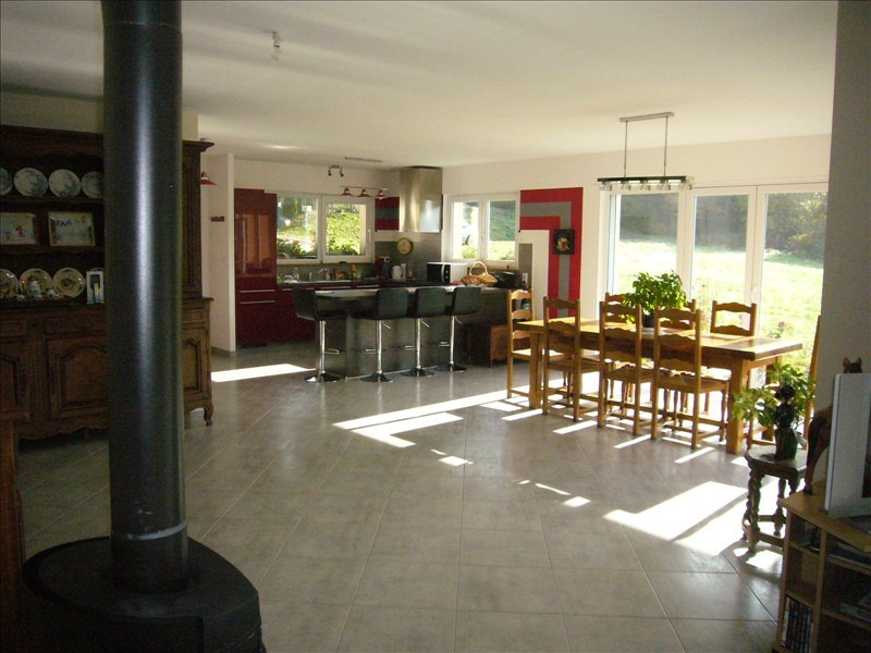 Vente maison / villa Saint-die 275600€ - Photo 7
