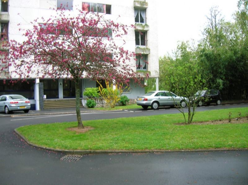 Rental apartment La roche sur yon 470€ CC - Picture 1
