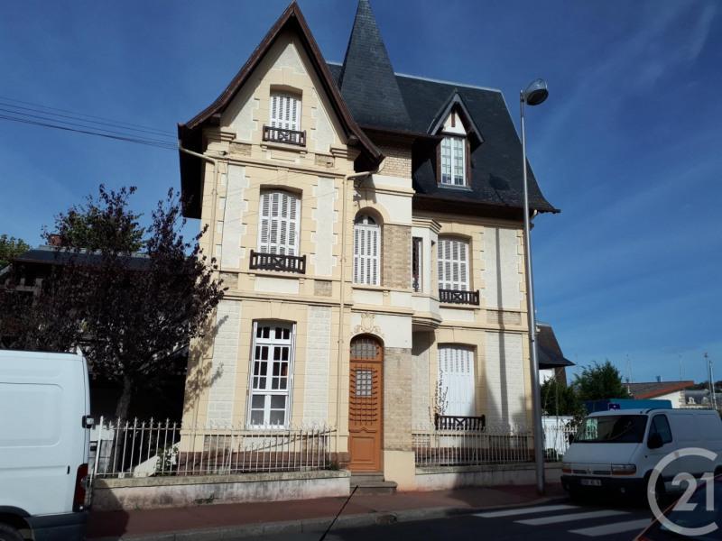 Venta  apartamento Deauville 220000€ - Fotografía 1