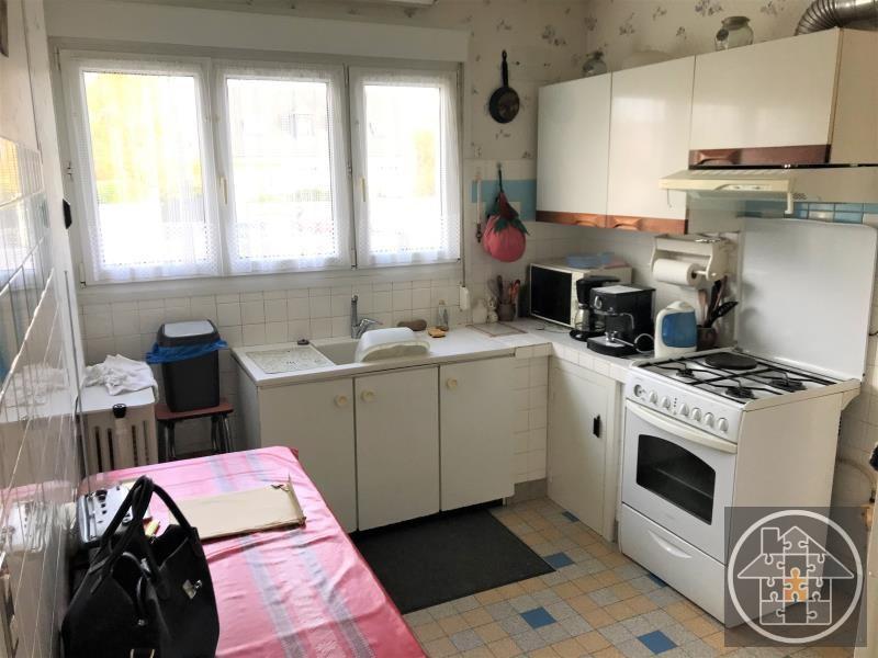 Sale house / villa Montmacq 178000€ - Picture 3