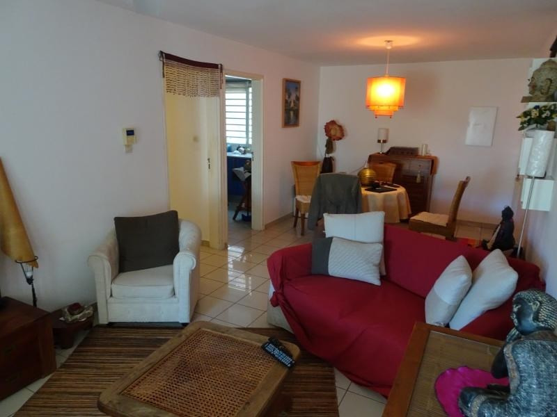 Venta  apartamento St gilles les bains 246700€ - Fotografía 8