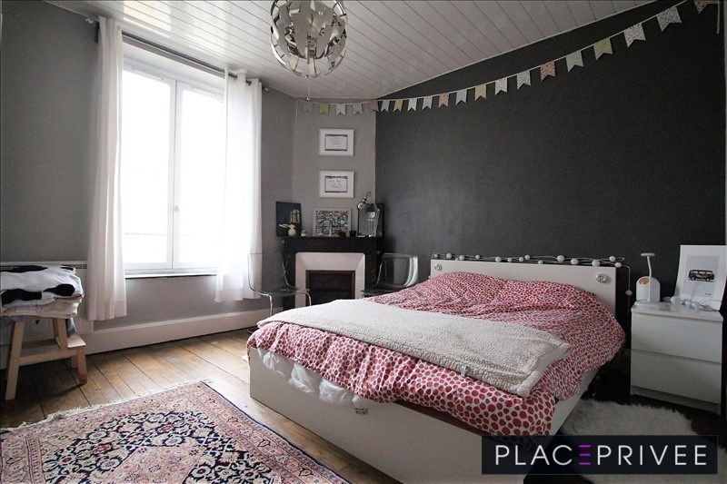 Sale apartment Nancy 99000€ - Picture 2