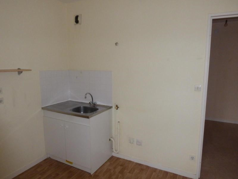 Location appartement Talant 380€ CC - Photo 3
