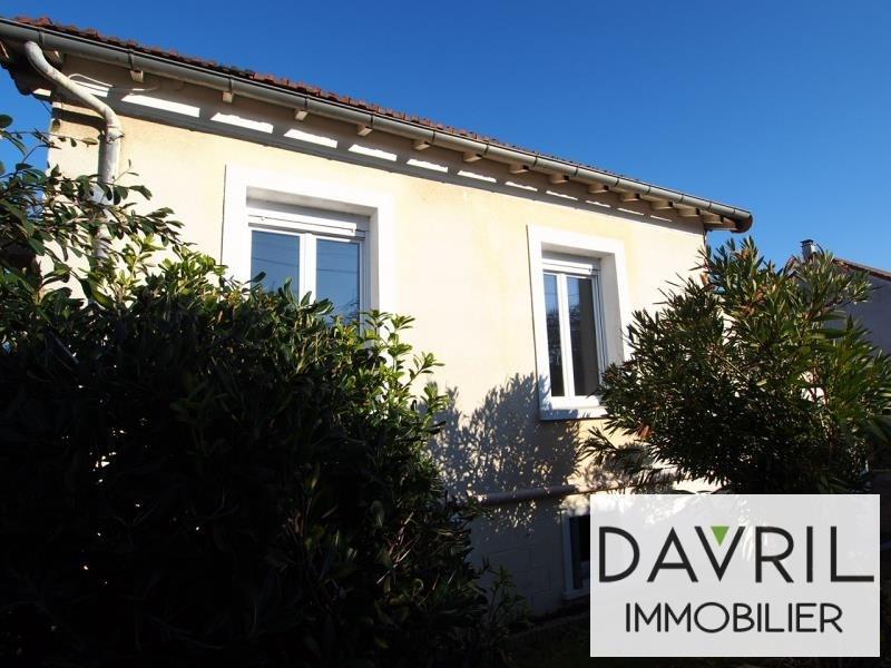 Sale house / villa Conflans ste honorine 279000€ - Picture 3