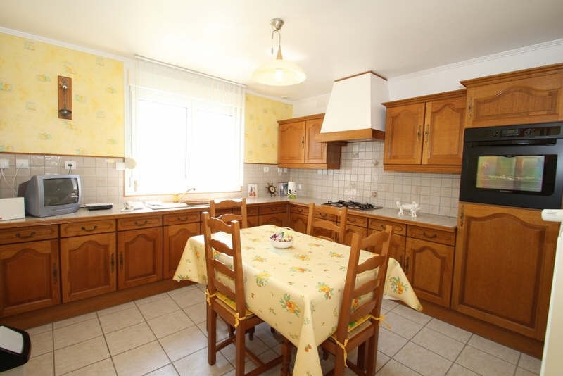 Vente maison / villa Moulle 231000€ - Photo 5
