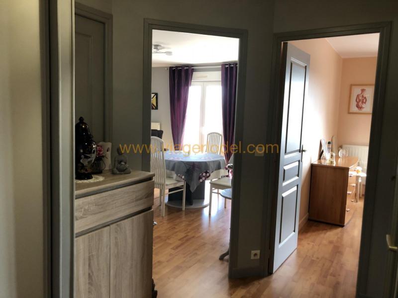 Lijfrente  appartement Yerres 65000€ - Foto 6