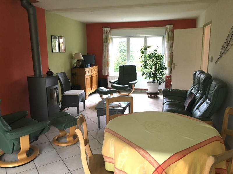 Sale house / villa Faches- thumesnil 298 700€ - Picture 6