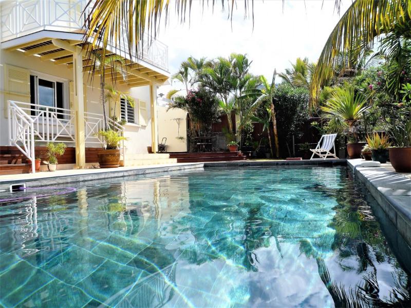 Vermietung von ferienwohnung haus Saint-leu 950€ - Fotografie 4