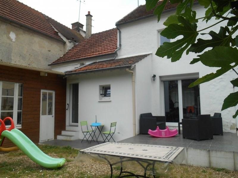 Vente maison / villa Sammeron 209000€ - Photo 9