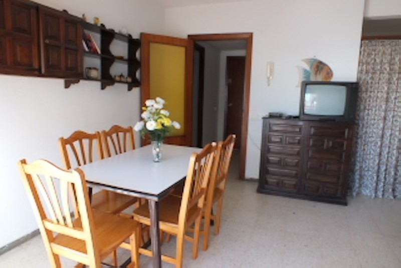 Vermietung von ferienwohnung wohnung Roses santa-margarita 260€ - Fotografie 17
