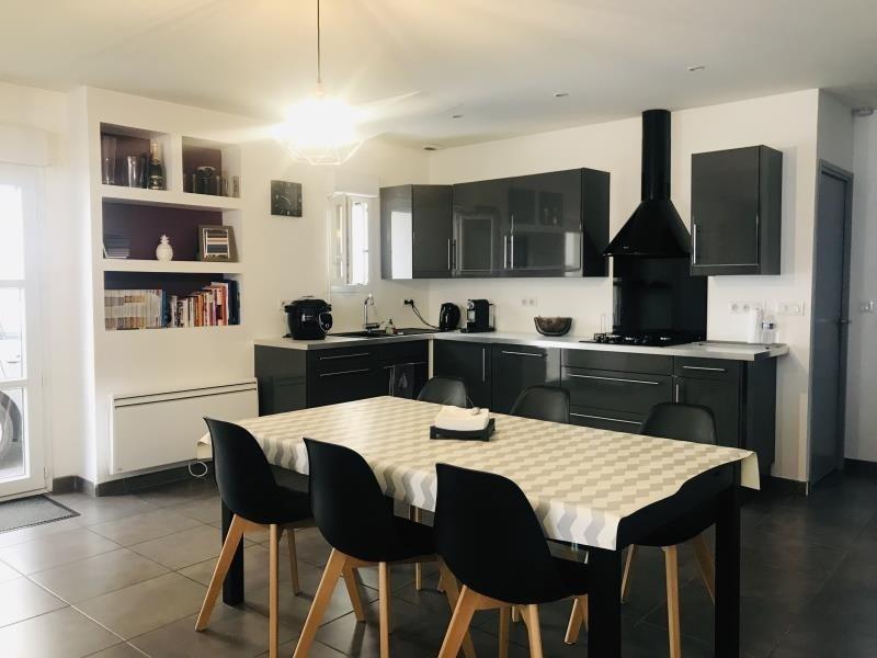 Sale house / villa Margaux 185500€ - Picture 1
