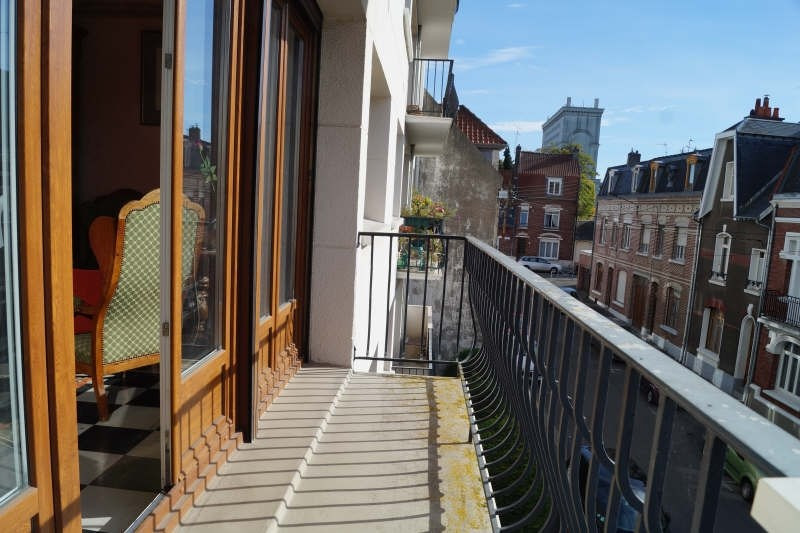 Vente appartement Arras 129 000€ - Photo 2