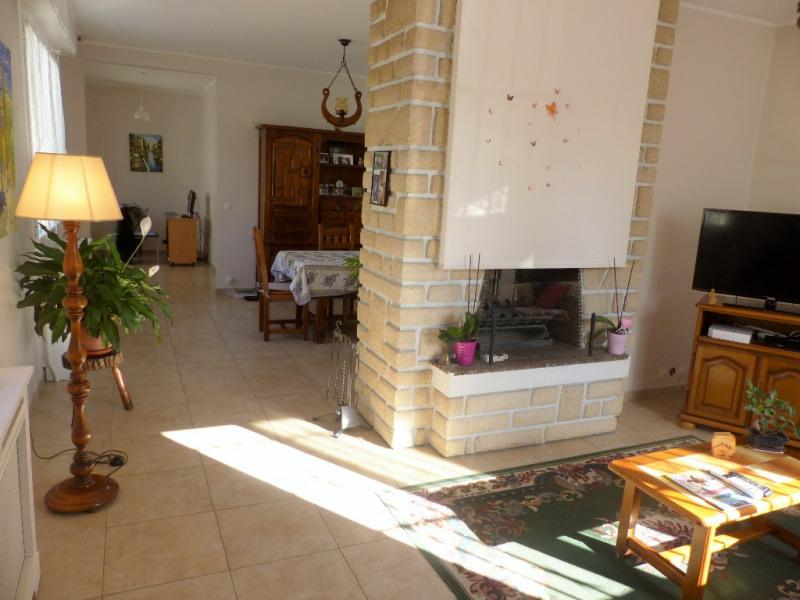Vente maison / villa Soisy sous montmorency 449500€ - Photo 4