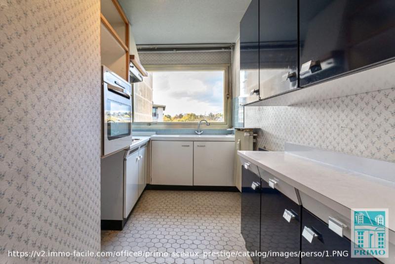 Vente appartement Sceaux 399950€ - Photo 1