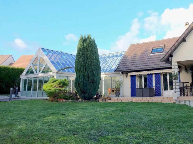 Vente maison / villa Mery sur oise 568000€ - Photo 3