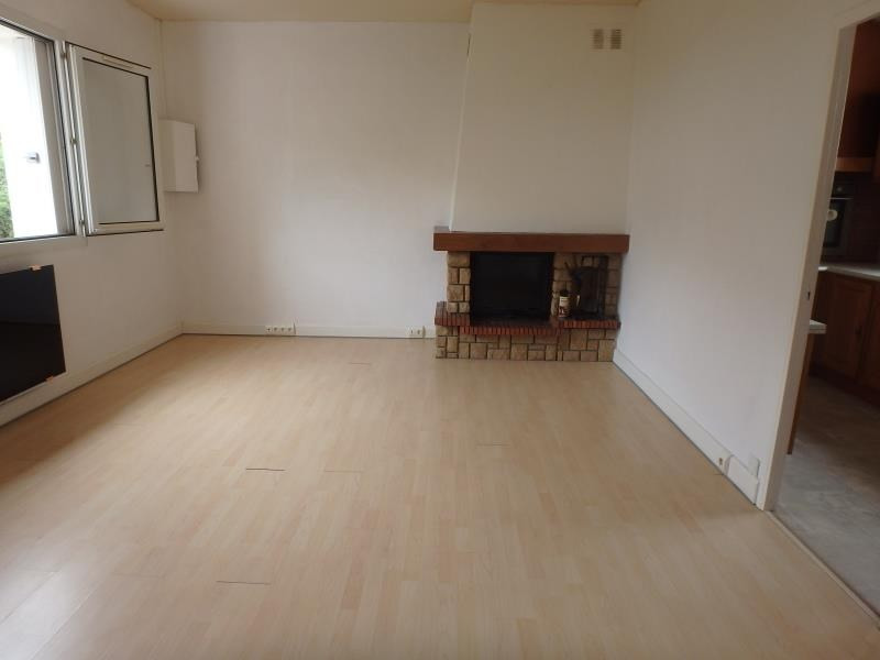 Sale apartment Toulouse 132 500€ - Picture 2