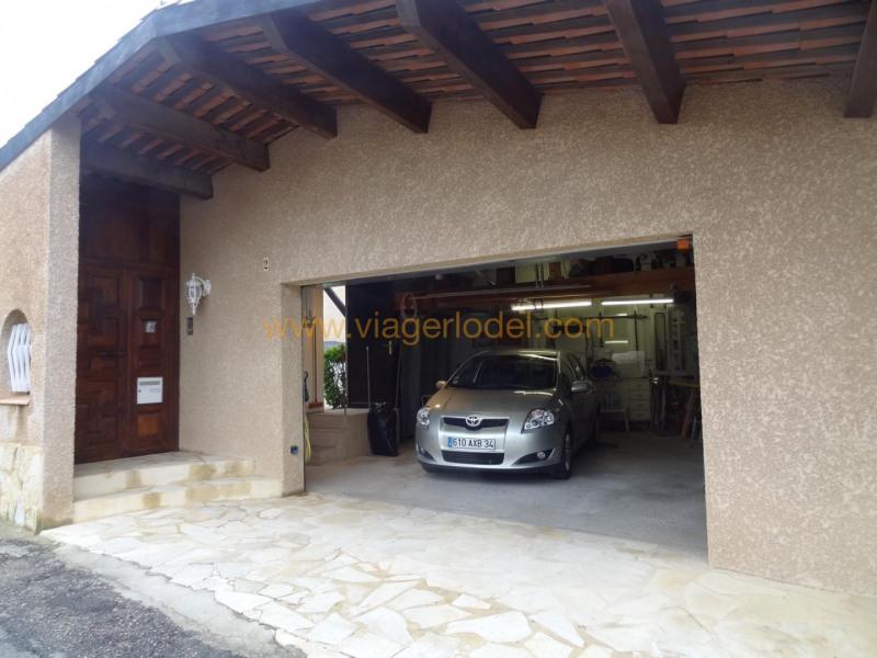 Vitalicio  casa Corneilhan 100000€ - Fotografía 4