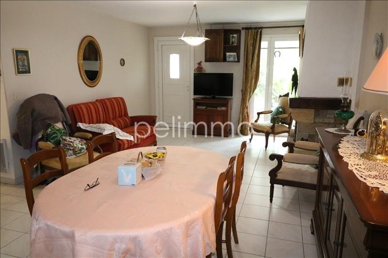 Sale house / villa Salon de provence 330000€ - Picture 3