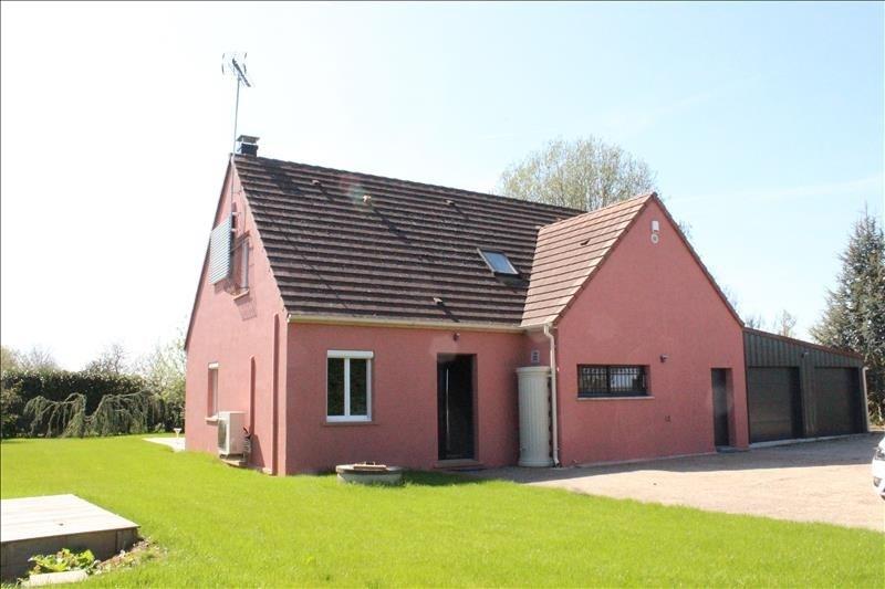 Vente maison / villa La ferte gaucher 287000€ - Photo 1