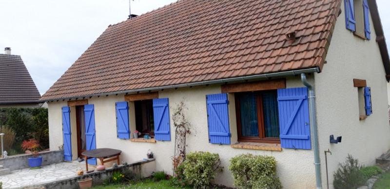 Vente maison / villa St pierre de manneville 263000€ - Photo 1