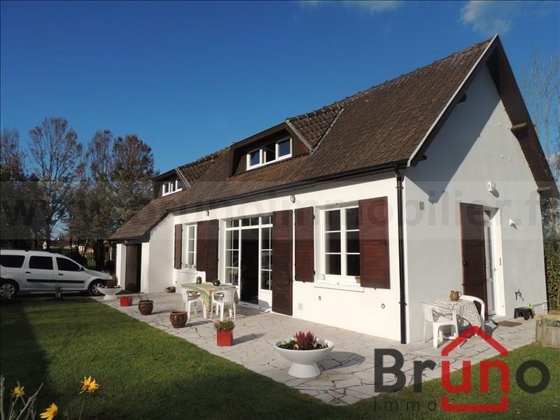 Vendita casa St quentin en tourmont 262900€ - Fotografia 1