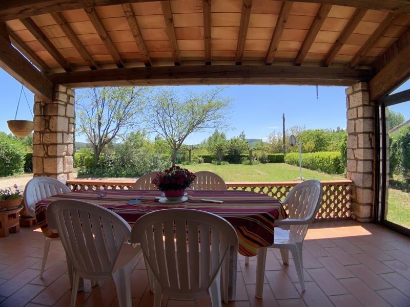 Vente maison / villa Vallon pont d'arc 222600€ - Photo 2