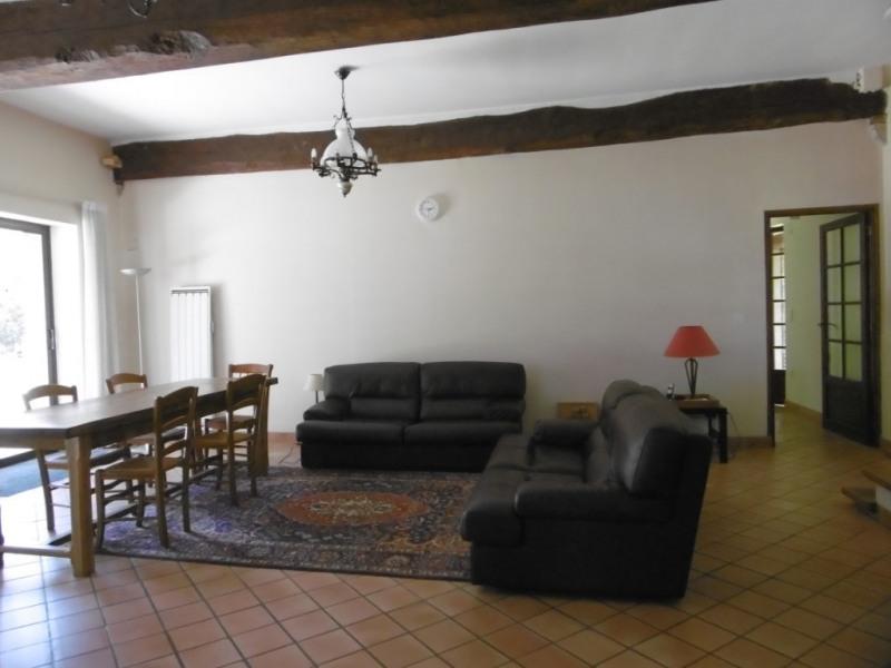 Vente maison / villa Gouy 458000€ - Photo 6
