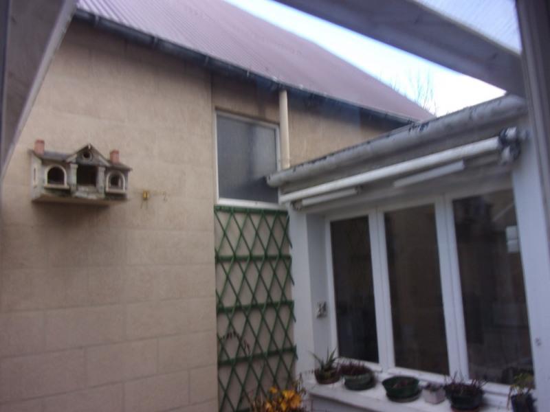 Vente maison / villa Combourg 171200€ - Photo 1