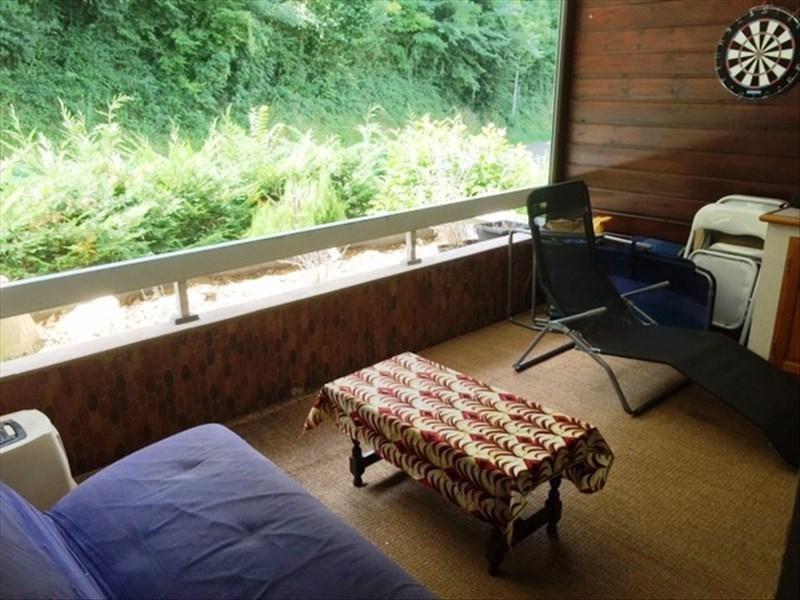 Sale apartment Vaulx milieu 240000€ - Picture 3