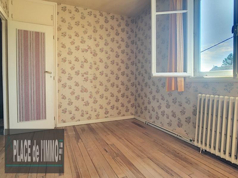 Vente maison / villa Yzengremer 126000€ - Photo 4
