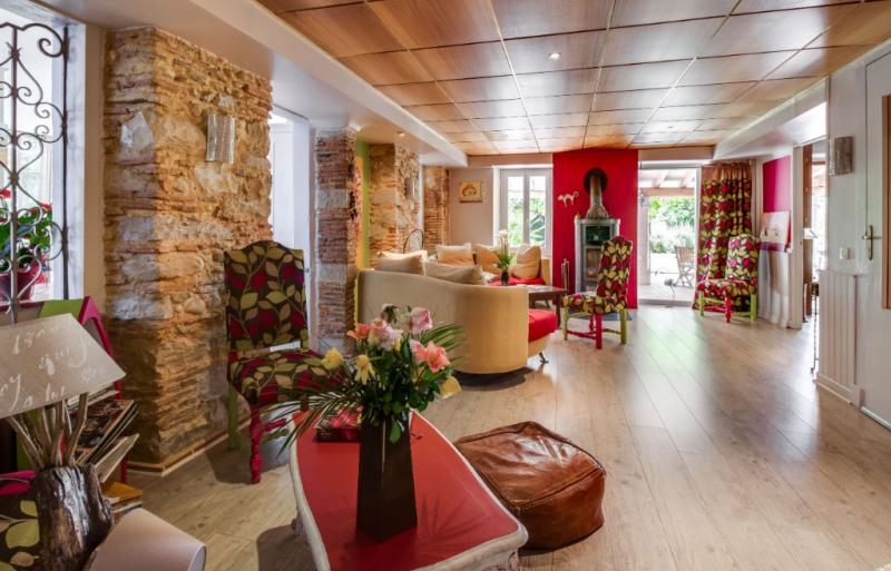 Deluxe sale house / villa Pau 789500€ - Picture 2