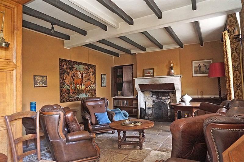 Vente maison / villa Saint-amant-de-boixe 199000€ - Photo 4