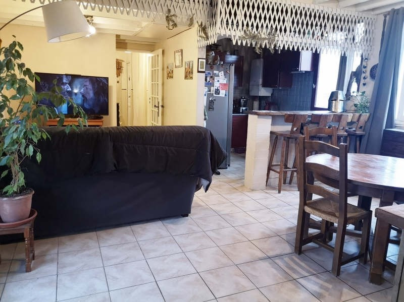 Vente appartement Sartrouville 209 500€ - Photo 4