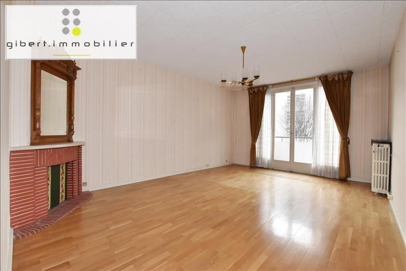 Vente appartement Le puy en velay 89900€ - Photo 4