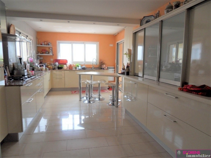 Deluxe sale house / villa Quint fonsegrives 690 000€ - Picture 4