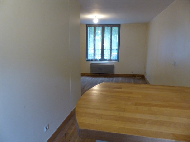 Vente appartement Sannois 120 000€ - Photo 2