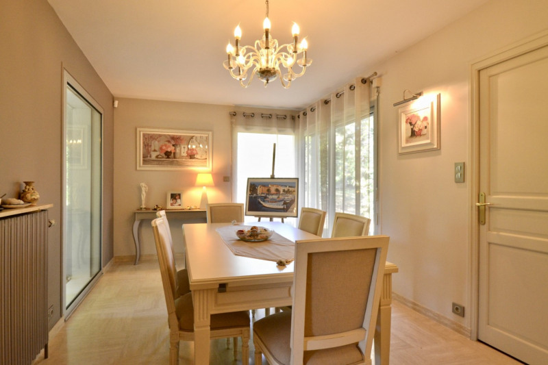 Vente de prestige maison / villa Bourgoin jallieu 850000€ - Photo 8