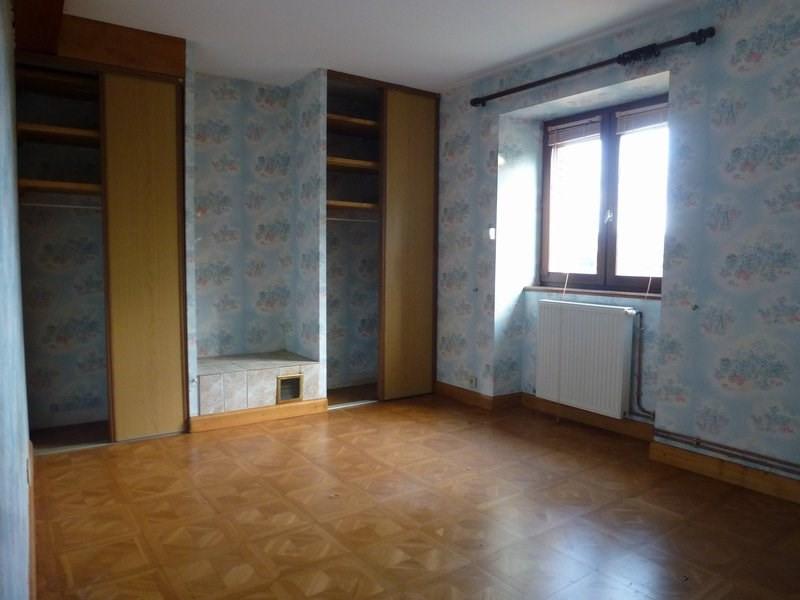Rental house / villa Lapeyrouse mornay 900€ CC - Picture 13