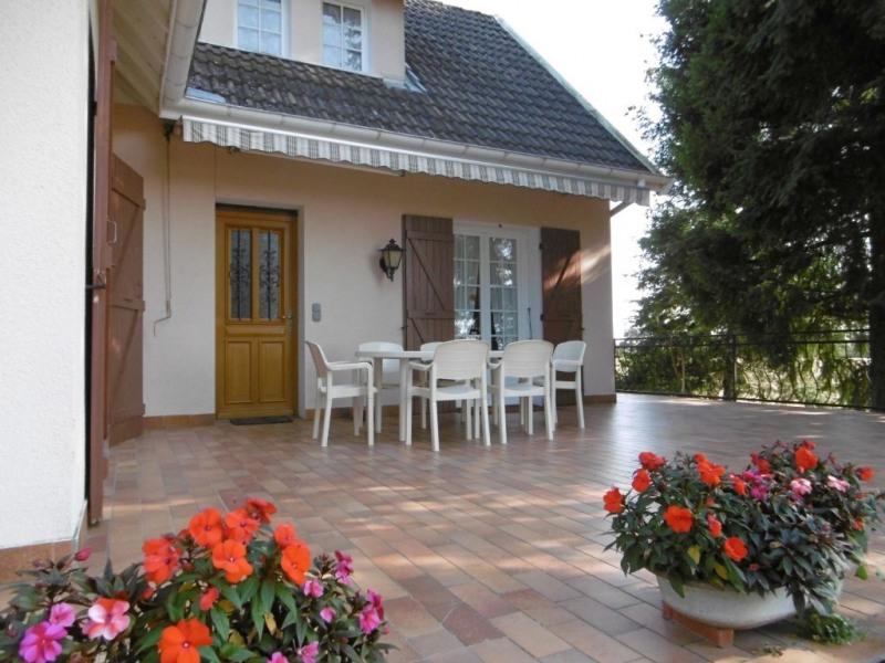 Vente maison / villa Villars-les-dombes 339000€ - Photo 3