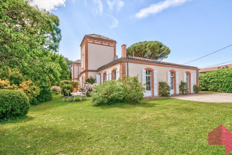 Vente de prestige maison / villa Saint-orens-de-gameville 870000€ - Photo 2