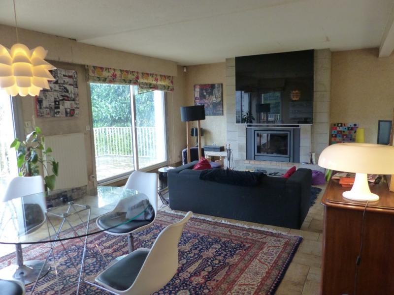 Sale house / villa Saint evarzec 262000€ - Picture 1